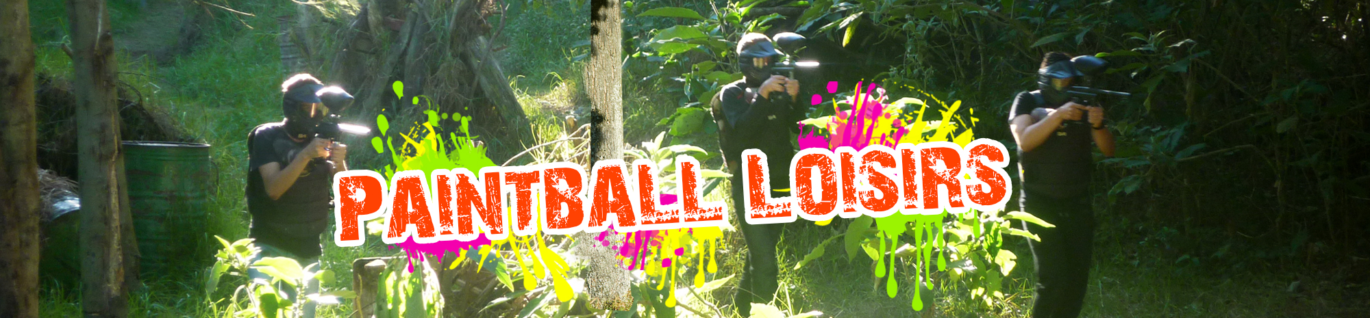 Sessions Paintball